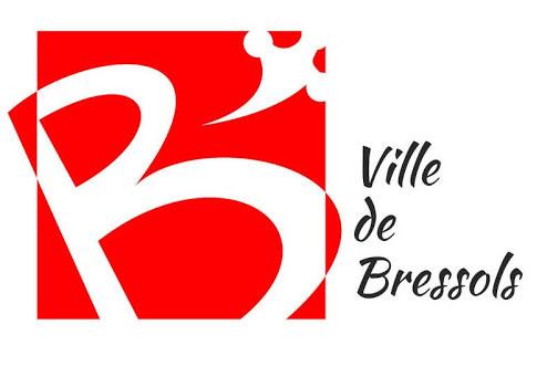 Logo ville de bressol