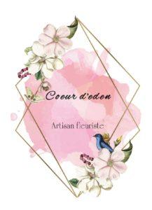 logo fleurs floriane